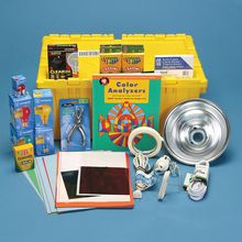 GEMS®: Color Analyzers Kit
