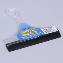 Acrylic Squeegee, 6