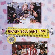 GEMS: Group Solutions, Too! Kit Teacher's Guide