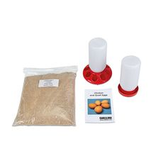 Chick Feeding Set