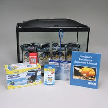 Goldfish Aquarium Kit