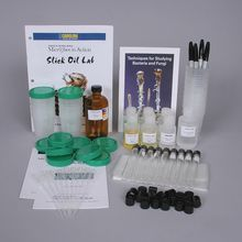 Slick Oil Lab Kit