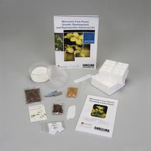 Wisconsin Fast Plants® Growth, Development, and Reproduction Advanced Kits