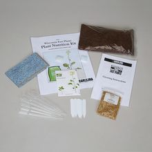 Wisconsin Fast Plants® Plant Nutrition Kit Refill