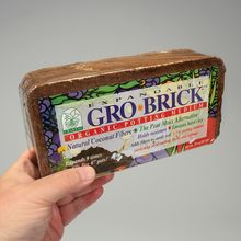 Gro-Brick, 20 oz