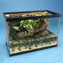 30-gal River Tank Ecosystem Mold Only