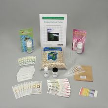 Carolina Investigations® for AP® Environmental Science: Biogeochemical Cycles 8-Station Refill (with prepaid coupon)
