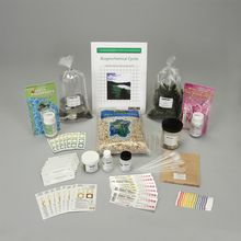 Carolina Investigations® for AP® Environmental Science: Biogeochemical Cycles 8-Station Refill (with perishables)