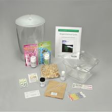 Carolina Investigations® for AP® Environmental Science: Biogeochemical Cycles 1-Station Kit (with prepaid coupon)