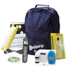 Hanna® Marine Science Backpack Lab™