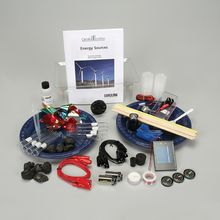 Carolina EcoKits®: Energy Sources