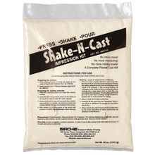 Shake-N-Cast™ Pouch