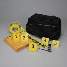 Carolina Crime Scene Bundle