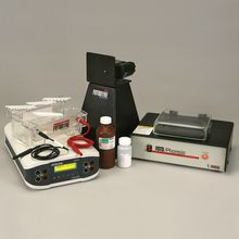 Foto/Phoresis I Complete DNA Analysis System, 110-V and 220-V