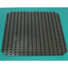 Rocker Dimpled Mat, 10-1/2 x 7-1/2