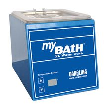 Carolina™ Digital Water Bath, 2 L, EU Plug