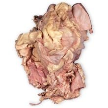 Carolina's Perfect Solution® Sheep Heart in Pericardium, Plain, Bulk Bag