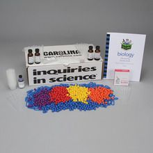 Inquiries in Science®: Discovering Nucleic Acids Kit