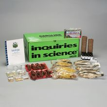 Inquiries in Science®: Observing Form and Function Kit