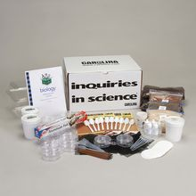 Inquiries in Science®: Behaving Like Animals Kit