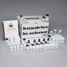Inquiries in Science: Interpreting the Periodic Table Kit