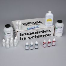 Inquiries in Science®: Finding Solutions Kit Refill