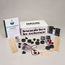 Inquiries in Science®: Examining Energy Resources Kit