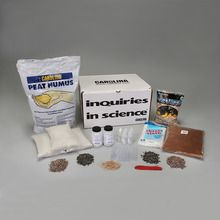 Saving Soils Kit Refill
