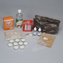 Inquiries in Science®: Uncovering the Atmosphere Kit Refill