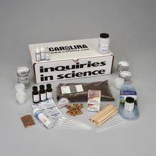 Inquiries in Science®: Experiencing Air Pollution Kit Refill