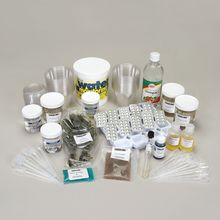 Inquiries in Science®: Testing Water Pollution Kit Refill (with perishables)