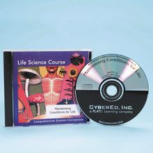 Maintaining Conditions for Life CD-ROM