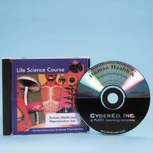 Human Health and Reproduction CD-ROM Set