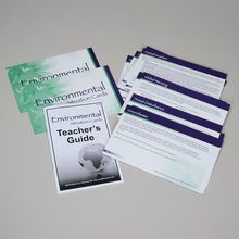 Environmental Situation Cards