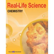 Real-Life Science: Chemistry (edited by Brian Pressley, 83 pages)