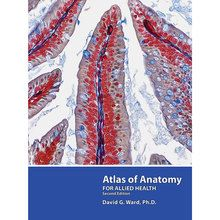 Atlas of Anatomy for Allied Health