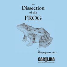 Dissection of the Frog Manual