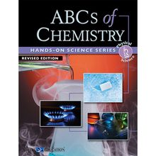 Hands-On Science: ABCs of Chemistry Book, 2nd Edition