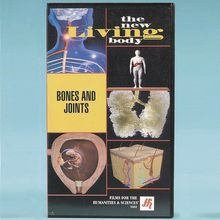 The New Living Body: Bones & Joints DVD