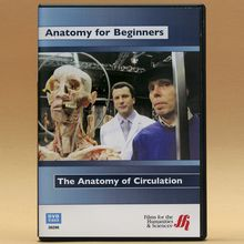 The Anatomy of Circulation DVD