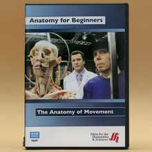 The Anatomy of Movement DVD