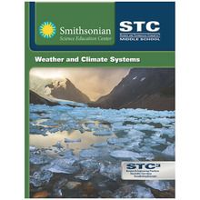 STC-Middle School&trade;, STC<sup>3</sup> Edition: Weather and Climate Systems 1-Class Unit Kit