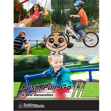 Building Blocks of Science® A New Generation: Push, Pull, Go Teacher's Guide