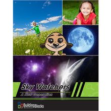 Building Blocks of Science® A New Generation: Sky Watchers Refurbishment Set