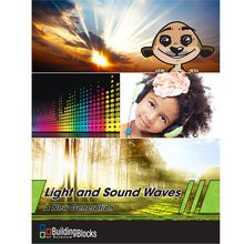 Building Blocks of Science: A New Generation Light and Sound Waves Refurbishment Set