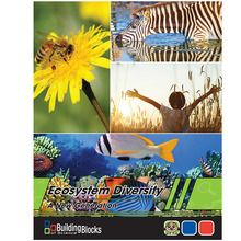 Building Blocks of Science® A New Generation: Ecosystem Diversity Teacher's Guide, 2nd Edition