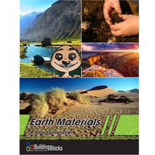 Building Blocks of Science® A New Generation: Earth Materials Teacher's Guide