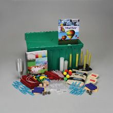 Building Blocks of Science® A New Generation: Matter 2nd Edition 1-Use Unit Kit
