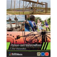 Building Blocks of Science® A New Generation: Forces and Interactions Teacher's Guide, 2nd Edition
