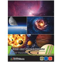 Building Blocks of Science® A New Generation: Earth and Space Systems Teacher's Guide, 2nd Edition